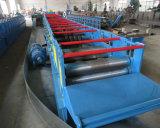 Purlin di profilo C di Srtips dell'acciaio freddo che fa rullo che forma macchinario