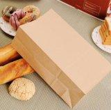 Мешки упаковки хлеба нестандартной конструкции сбываний низкой цены горячие бумажные