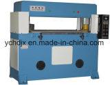 4 Spalte-Präzisions-hydraulische stempelschneidene Maschine für Puzzlen