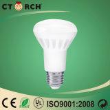 세륨과 Rhos를 가진 Ctorch 토치 전구 램프 LED 초 빛 3W