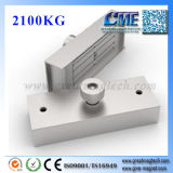 具体的な型枠のための2100kgプレキャストコンクリートの閉める磁石