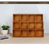 Полка хранения Zakka деревянная для домашнего декора Multi-Использует деревянный шкаф
