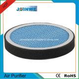 Zuiveringsinstallatie van de Lucht van gelijkstroom 12V Wearable van de Fabriek van China