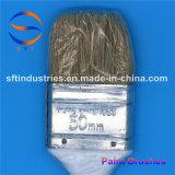 herramientas puras de los cepillos de pintura de las cerdas de 100m m FRP