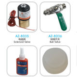 Zahnmedizinische Kompressor-Magnetventil-zahnmedizinische Ersatzteile