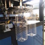半自動ペット吹く機械飲料のびん吹く機械
