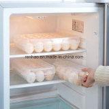 Удалите ПВХ Складные коробки питание фрукты яйца ящик блистер упаковки