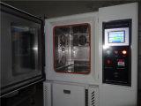 [س] شهادة قابل للبرمجة درجة حرارة رطوبة مناخ إختبار غرفة