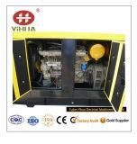Chinese Motor voor de Correcte Reeks van de Generator van Ricardo Diesel van het Bewijs 100kw/125kVA