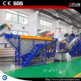 Plastikaufbereitenmaschine 2017