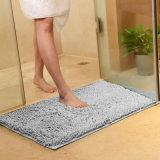 La alta calidad de la puerta de chenilla dormitorio suave alfombra