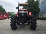 Agricultor Tractor 110HP (WD1104)