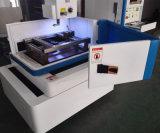 China CNC marca económica fabricante de máquinas de corte de alambre