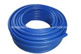 шланг трубы брызга воздуха давления PVC 1/2 '' пластичным усиленный волокном Braided высокий