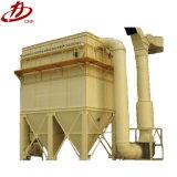システムを除塵する袋のタイプ集じん器の炉