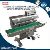 식사 (CBS-1100H)를 위한 자동적인 수평한 지속적인 밀봉 기계