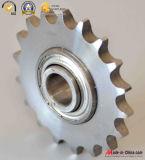 Industrielles Rollen-Kettenrad-Kettenrad