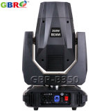 Gbr-B350 350W 17r Licht des König-Prisms Beam Moving Head