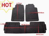 102-86 (BT) Venta caliente 3PCS PVC alfombras coche alfombras coche o de goma (Número de cliente: EVO 1003N y AR1003B)
