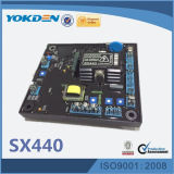 AVR Sx440 자동 전압 조정기