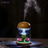 最もよいギフトの子供/昇進のための美しい小型空気加湿器