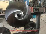 Kanzo chinesische Fabrik liefert Kreis-Höhenflossenstation-Prägegang-Scherblock