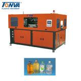 ペット伸張の打撃油壷のための形成機械価格のプラスチック機械装置