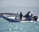 Liya 3.3-8.3m aufblasbare Fischerboot-Rippen-aufblasbare Boote
