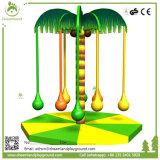 Пальма кокоса игры Dreamland взаимодействующая мягкая ягнится игры