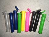 Пробки Weed тупой Doob профилактория пробирки сигары совместной пластичные