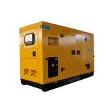 генератор тепловозного производства электроэнергии 15kVA молчком