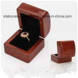 Коробки пакета ожерелья вахты Bangle кольца способа MDF лака привесной лоснистый