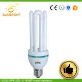 Hot Sale et de haute Lumen 4u 85W ampoule CFL