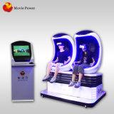 Teatro interattivo di movimento 9d Vr del simulatore del cinematografo di realtà virtuale 9d Vr di tecnologia di Vr