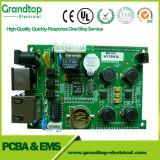 Дыма печатных плат PCB (GT-0351)