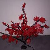 Kleines künstliches Ahornholz-Baum-Licht-wasserdichtes Cer RoHS