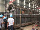 Qualitäts-kohlebeheizter Serien-Öl-Träger-Dampfkessel