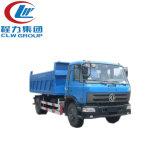Fornitori dell'autocarro con cassone ribaltabile di Dongfeng 8X4 in azione da vendere