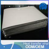 A3 papel de sublimación de tinta de secado rápido para el poliéster de prendas de vestir