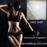 Apoyo anabólico de la prueba del propionato de la testosterona del Bodybuilding de la hormona esteroide de USP el 99%
