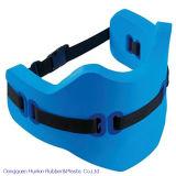 EVA-Schaumgummi-Schwimmen-rüttelnder Schwimmaufbereitung-Riemen, der in Wasser läuft