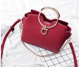 2018 Printemps 2018 de Tendances de vente chaude célèbre marque pu les sacs de cuir sacs à main pour Femmes
