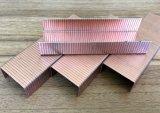 33 (35) 시리즈 16ga 판지 구리 종결 물림쇠