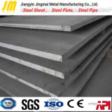 Placa de aço estrutural da liga da alta qualidade