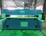 Macchina idraulica della pressa del feltro del manuale dell'aereo caldo di vendita