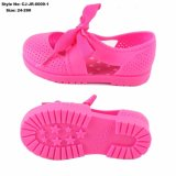 Popular Lovely PVC Kid' S Summer Casual Sandals