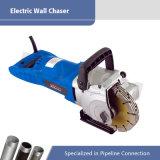 Nuova acqua e parete dell'installazione di elettricità che scanala macchina (HL-1003)