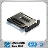 Précision personnalisée de commande numérique par ordinateur d'acier du carbone de fer usinant pour des pièces de machines