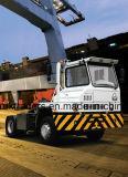 Sinotruk Hova Terminal du tracteur pour la transformation de Port