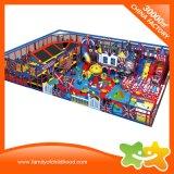 L'Angleterre Indoor diapositives Aire de jeux Kids Indoor Playground Design